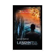 Labirintul. Tratament letal (vol. 3)