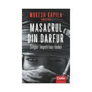 Masacrul din Darfur. Singur împotriva răului