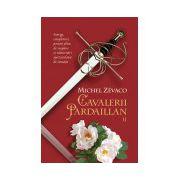 Cavalerii Pardaillan (vol. 2)