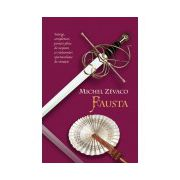 Cavalerii Pardaillan. Fausta (vol. 4)