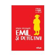 Emil şi detectivii | Cărțile de aur ale copilăriei