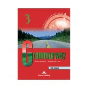 Grammarway 3. English Grammar Book - With Answers
