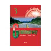 Grammarway 3. English Grammar Book