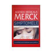 Agenda Merck. Simptomele explicate pacientilor