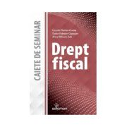 Drept fiscal, caiet de seminar