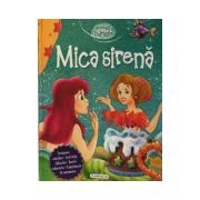 Mica Sirena - Invatarea valorilor. Activitati didactice. Jocuri educative. Capacitatea de memorare