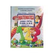 Matematica Manual pentru clasa a III a Semestrul I+ Semestrul II