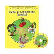 Limba și Literatura Română - Manual, Clasa a IV-a (Semestrul II)