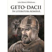 GETO-DACII în literatura română