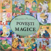 Povesti magice