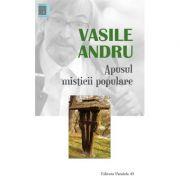 APUSUL MISTICII POPULARE