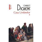 Casa Umbrelor (2 vol.) (editie de buzunar)