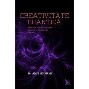 Creativitate Cuantică