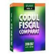 Codul Fiscal Comparat 2016-2017 (cod+norme)