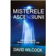 Misterele ascensiunii