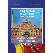 Dictionar roman-turc turc-roman