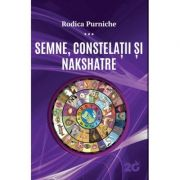 Semne,constelații și Nakshatre
