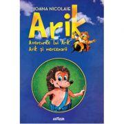 Aventurile lui Arik. Arik și mercenarii