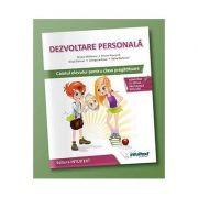 Dezvoltare personala, caietul elevului pentru clasa pregatitoare