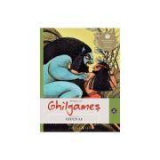 Epopeea lui Ghilgames