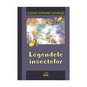 Legendele insectelor