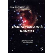 Diagnosticarea karmei - vol 5 - Răspunsuri la întrebări