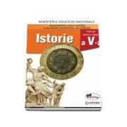 Istorie, manual pentru clasa a V-a - Doina Burtea (Contine si editia digitala)
