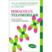 Miracolul telomerilor