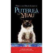 Pisica lui Dalai Lama și puterea lui miau