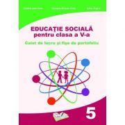 Educație Socială pentru clasa a V-a