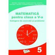 Matematică pentru clasa a V-a