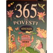 365 de povesti minunate