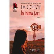 In inima tarii  J. M. Coetzee