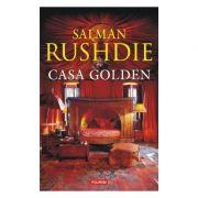 Casa Golden Salma Rushdie