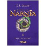 Cronicile din Narnia VI. Jilțul de argint