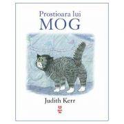 Prostioara lui Mog