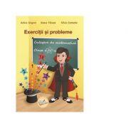 Culegere de matematica pentru clasa a IV-a. 1000 exercitii si probleme