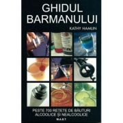 GHIDUL BARMANULUI   Kathy Hamlin