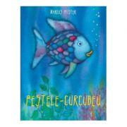 Peștele-curcubeu Marcus Pfister
