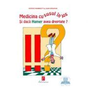 Medicina cu susul in jos
