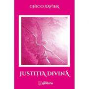 Justiţia divină - studii şi reflecţii despre abordarea religioasă a cărţii 'Cerul şi infernul' de Allan Kardec Chico Xavier