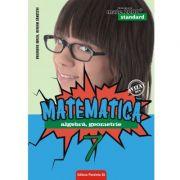Matematică. Algebră, geometrie. Clasa a VII-a. Standard