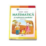 Matematica si explorarea mediului, manual pentru clasa I Constanta Balan, Didactica Si Pedagogica