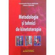 Metodologie Si Tehnici De Kinetoterapie