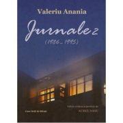 Jurnale 2 (1986-1995)