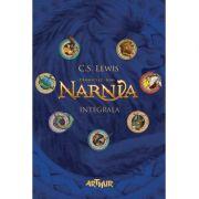 Pachet integral Cronicile din Narnia Pachet integral Cronicile din Narnia