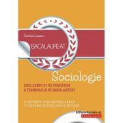 Bacalaureat Sociologie