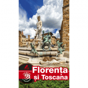 Ghid turistic - TOSCANA SI FLORENTA