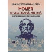 Homer Istoria Pelasga Nestiuta
