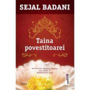 Taina povestitoarei - Sejal Badani